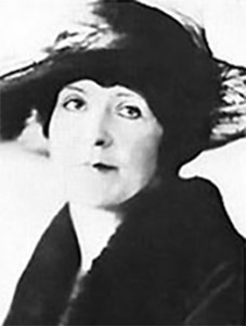 """Lily Pearle """"Charlotte"""" Miles, Later Charlotte Shelby"""