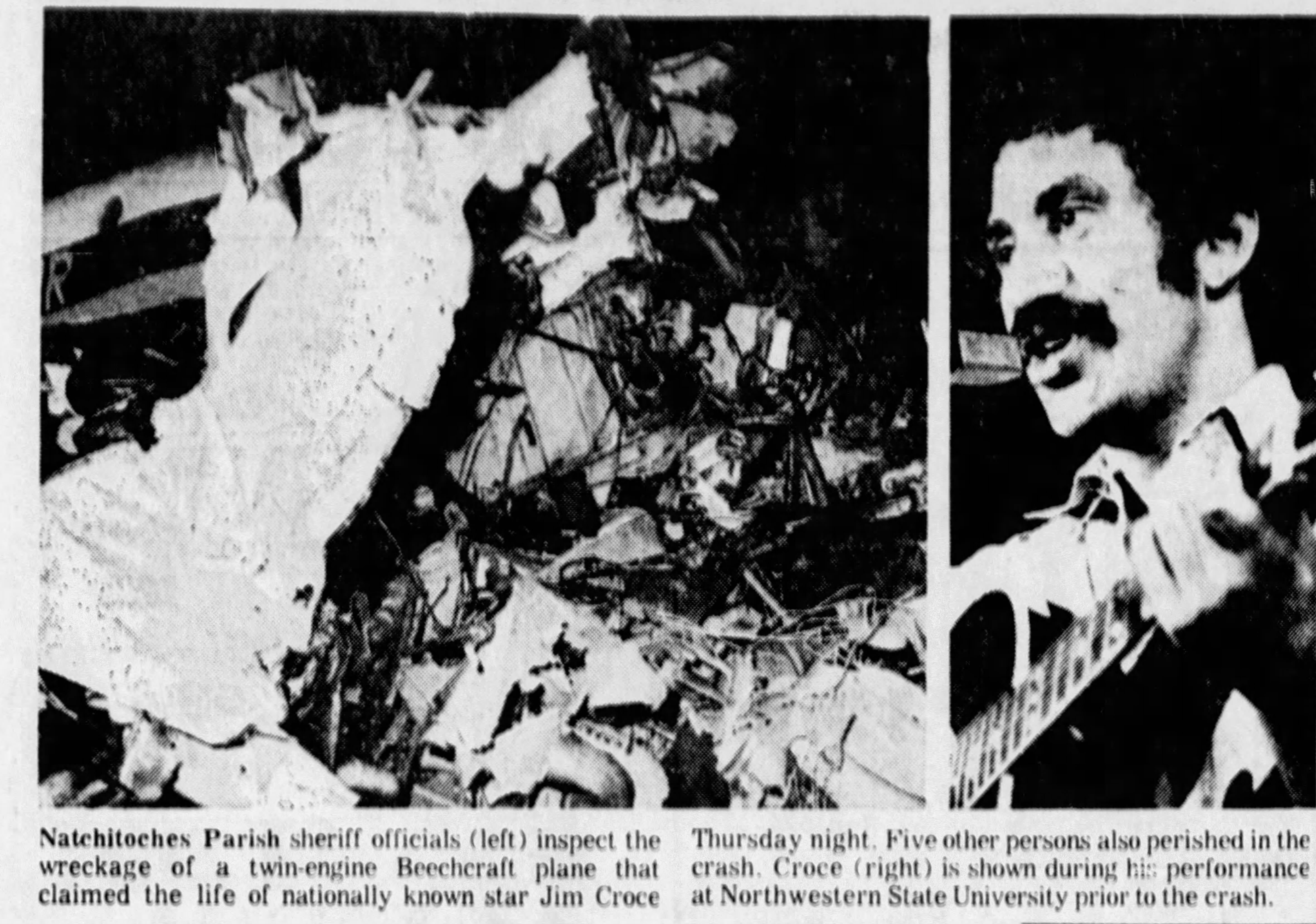 From The Shreveport Times, Natchitoches News Bureau, Sept. 22, 1973